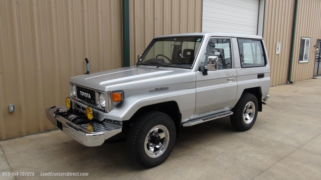 Cheap toyota land cruiser user manuals array land cruisers direct 1986 toyota land cruiser bj70 lx 6134 rh landcruisersdirect fandeluxe Image collections