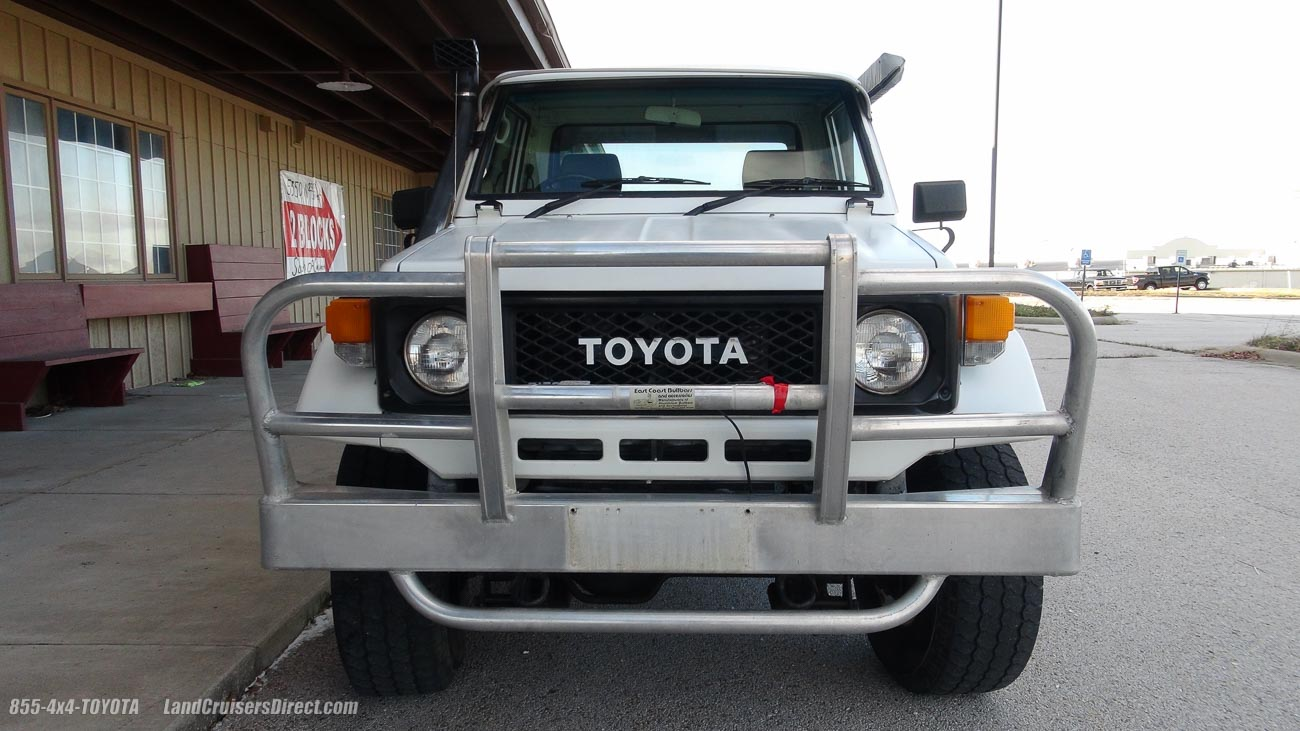 Toyota 2h Denco Turbo Manual