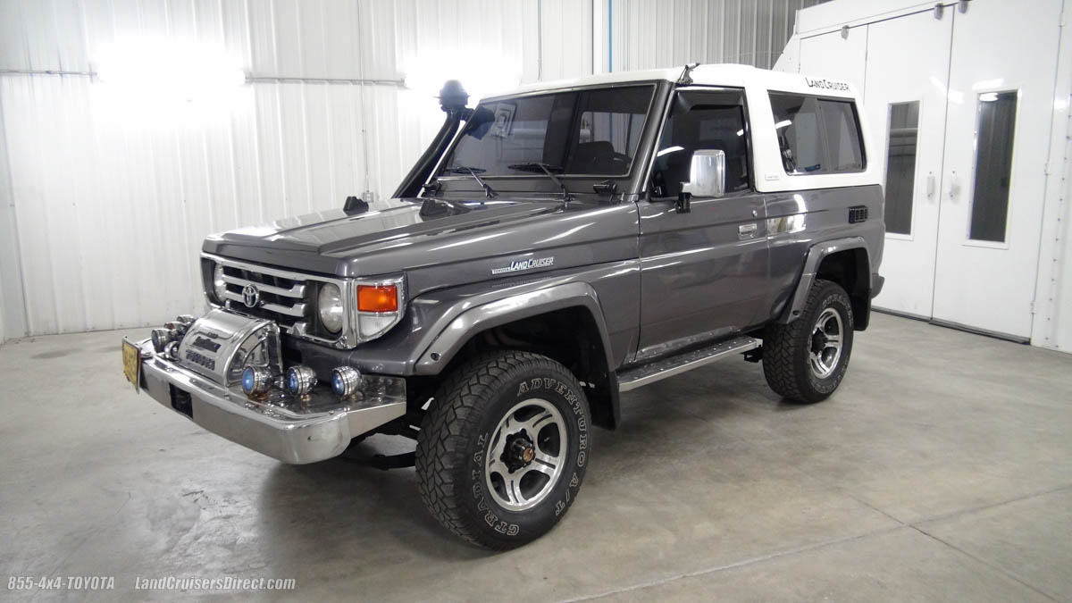 1991 Toyota ...